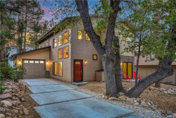 Photo of 530 Wanita Lane, Big Bear Lake, CA 92315 (MLS # 32001868)