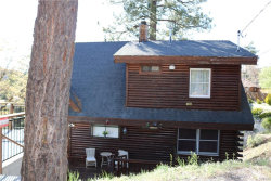 Photo of 1168 Bruin Trail, Fawnskin, CA 92333 (MLS # 32001871)