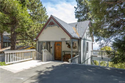 Photo of 31563 Inspiration Drive, Running Springs, CA 92382 (MLS # 32001879)