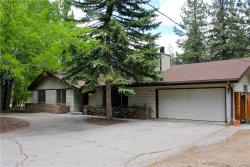 Photo of 393 Crane Drive, Big Bear Lake, CA 92315 (MLS # 32001882)