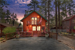 Photo of 585 Cedar Lane, Sugarloaf, CA 92386 (MLS # 32001897)