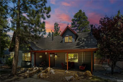 Photo of 555 Cedar Lane, Sugarloaf, CA 92386 (MLS # 32001938)