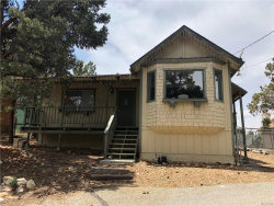 Photo of 158 Imperial Avenue, Sugarloaf, CA 92386 (MLS # 32001947)