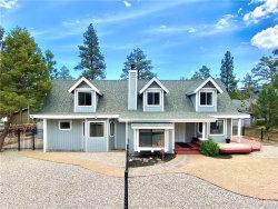 Photo of 948 Ash Lane, Big Bear City, CA 92314 (MLS # 32001974)