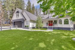 Photo of 42577 Fox Farm Road, Big Bear Lake, CA 92315 (MLS # 32001989)