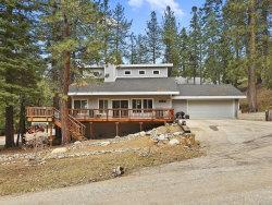 Photo of 43663 Sand Canyon Road, Big Bear Lake, CA 92315 (MLS # 32002016)