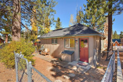 Photo of 659 Lintner Road, Big Bear Lake, CA 92315 (MLS # 32002038)