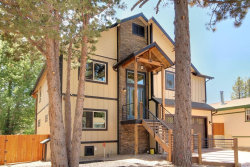 Photo of 760 Tehama Drive, Big Bear Lake, CA 92315 (MLS # 32002043)
