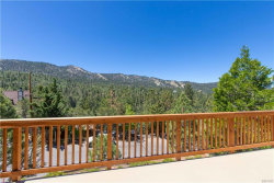 Photo of 43802 Canyon Crest Drive, Big Bear Lake, CA 92315 (MLS # 32002052)