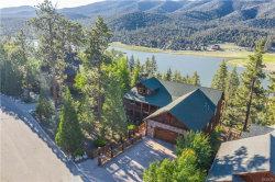 Photo of 42684 Timberline Trail, Big Bear Lake, CA 92315 (MLS # 32002058)