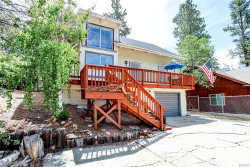 Photo of 561 Waynoka Lane, Big Bear Lake, CA 92315 (MLS # 32002083)