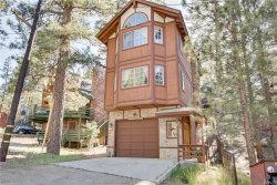 Photo of 113 Dawn Drive, Big Bear City, CA 92314 (MLS # 32002106)