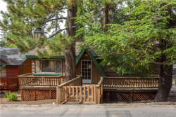 Photo of 43258 Deer Canyon Road, Big Bear Lake, CA 92315 (MLS # 32002119)