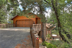 Photo of 1140 South Minton Avenue, Big Bear City, CA 92314 (MLS # 32002137)