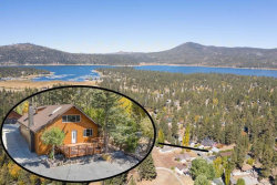 Photo of 837 Edgemoor Road, Big Bear Lake, CA 92315 (MLS # 32002151)