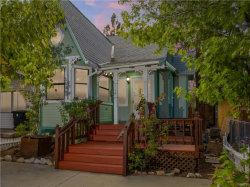 Photo of 114 Cedar Lane, Sugarloaf, CA 92386 (MLS # 32002160)