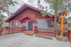 Photo of 209 East Starr Drive, Big Bear City, CA 92314 (MLS # 32002171)
