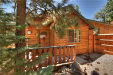 Photo of 1329 Balsam Drive, Big Bear Lake, CA 92315 (MLS # 32002179)