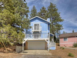 Photo of 573 Lucerne Drive, Big Bear Lake, CA 92315 (MLS # 32002201)