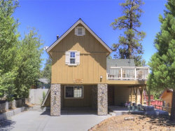 Photo of 40360 Cliff Lane, Big Bear Lake, CA 92315 (MLS # 32002209)