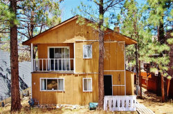 Photo of 125 Fairway Boulevard, Big Bear City, CA 92314 (MLS # 32002214)