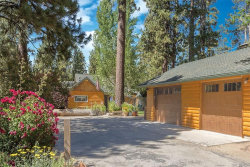 Photo of 39172 North Bay Drive, Big Bear Lake, CA 92315 (MLS # 32002216)