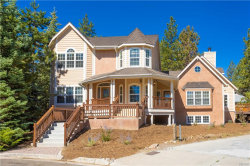 Photo of 494 Lakeview Court, Big Bear Lake, CA 92315 (MLS # 32002221)