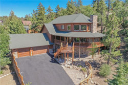 Photo of 42301 Golden Oak Road, Big Bear Lake, CA 92315 (MLS # 32002241)