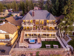 Photo of 40622 Simonds Drive, Big Bear Lake, CA 92315 (MLS # 32002364)