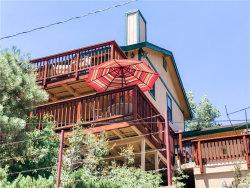 Photo of 1090 Bruin Trail, Fawnskin, CA 92333 (MLS # 32002375)