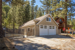 Photo of 39126 North Shore Drive, Fawnskin, CA 92333 (MLS # 32002410)