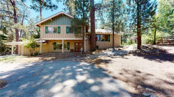Photo of 41604 Hummingbird Lane, Big Bear Lake, CA 92315 (MLS # 32002447)