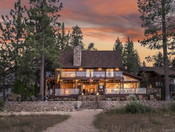 Photo of 38998 Waterview Drive, Big Bear Lake, CA 92315 (MLS # 32002487)