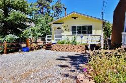 Photo of 617 Vista Avenue, Sugarloaf, CA 92386 (MLS # 32002506)