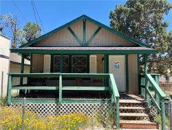 Photo of 2161 4th Lane, Big Bear City, CA 92314 (MLS # 32002531)