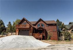 Photo of 375 Starlight Circle, Big Bear Lake, CA 92315 (MLS # 32002539)