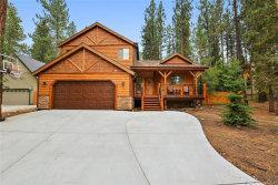 Photo of 42091 Winter Park Drive, Big Bear Lake, CA 92315 (MLS # 32002656)