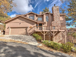 Photo of 945 Deer Trail Lane, Fawnskin, CA 92333 (MLS # 32002746)