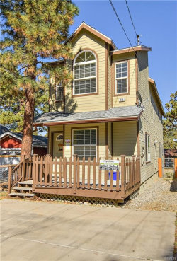 Photo of 613 Riverside Avenue, Sugarloaf, CA 92386 (MLS # 32003839)