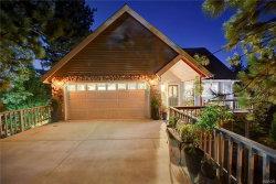 Photo of 30088 Pixie Drive, Running Springs, CA 92382 (MLS # 32003846)