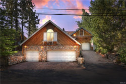 Photo of 1023 Butte Avenue, Big Bear Lake, CA 92315 (MLS # 32003877)