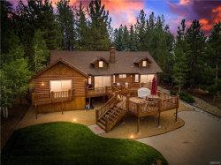 Photo of 41988 Eagles Nest, Big Bear Lake, CA 92315 (MLS # 32003891)
