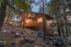 Photo of 1242 Aspen Drive, Big Bear Lake, CA 92315 (MLS # 32003899)