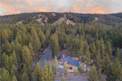 Photo of 41829 Brownie Lane, Big Bear Lake, CA 92315 (MLS # 32003905)