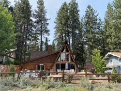 Photo of 1033 Club View Drive, Big Bear Lake, CA 92315 (MLS # 32003909)