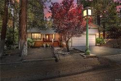 Photo of 436 Dorset Drive, Big Bear City, CA 92314 (MLS # 32003912)