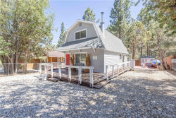 Photo of 671 Moreno Lane, Sugarloaf, CA 92386 (MLS # 32003918)