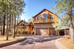 Photo of 42350 Heavenly Valley Road, Big Bear Lake, CA 92315 (MLS # 32003930)