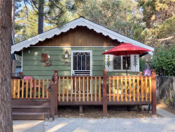 Photo of 574 Spruce Lane, Sugarloaf, CA 92386 (MLS # 32003934)
