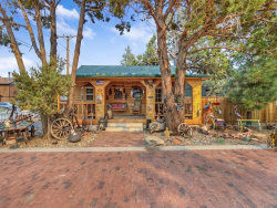 Photo of 2130 2nd Lane, Big Bear City, CA 92314 (MLS # 32003972)
